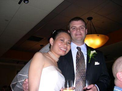 Naw's wedding