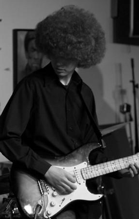 Andy Poxon Band 2/10