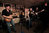 Black Betty, Joe Poppin,  Old Bowie Town Grille, OBTG, Blues, Music
