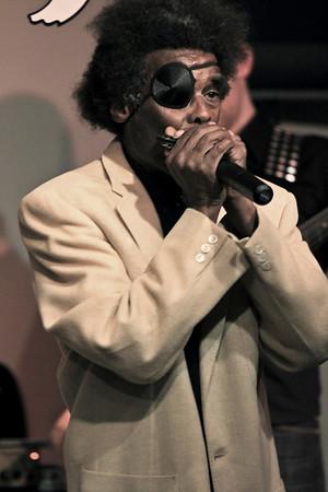 Charlie Sayles, Black Betty and the Joe Poppen Band