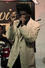 Charlie Sayles, Old Bowie Town Grille, OBTG, Blues, Music