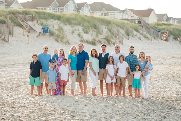OBX Professional Photo Shoot 2018