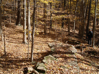 OBWSP 2006 OCT - Rocky Ridge & AHTcamp