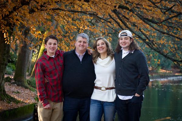 O'Brian Family Photos