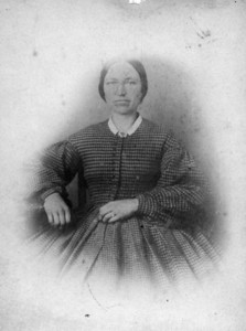 Mother of John Francis.  Bridget Liddy O'Brien 1822 - May 20, 1889