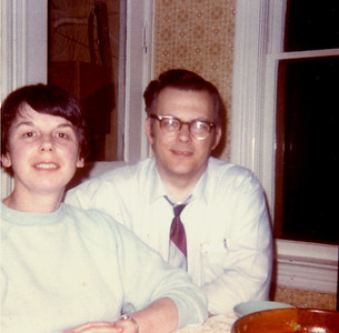 Therese B. and James F O'Brien Jr