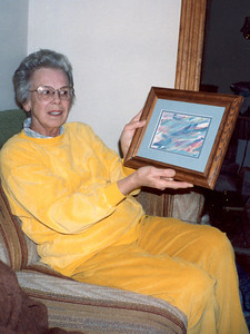 (Mother) Therese B. O'Brien
