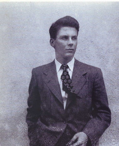 James F. O'Brien Jr.  High School Photo