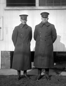 James F. O'Brien, Sr. and William A. O'Brien, Sr.