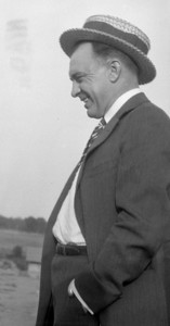 James F. O'Brien, Sr.