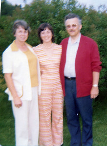 Mom, Beth and Dad