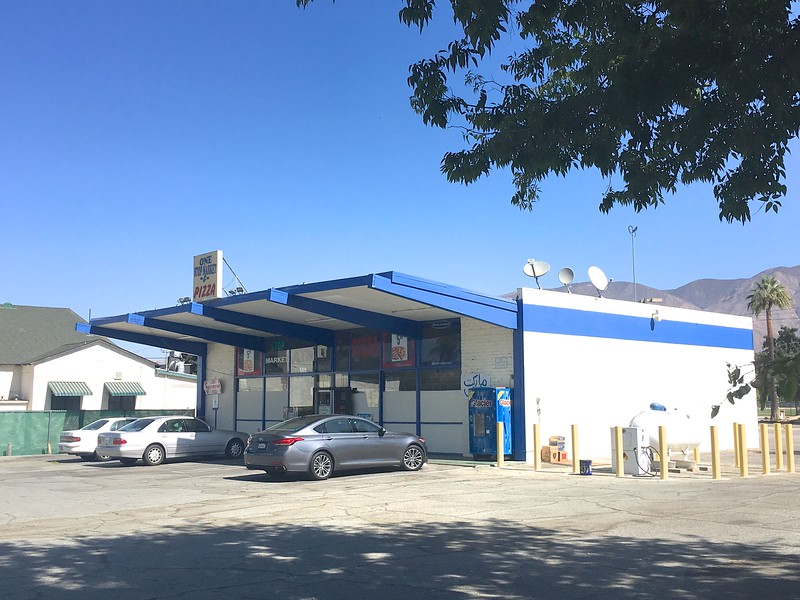 163 S Ramona Blvd. San Jacinto CA - For Sale -