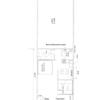 Floor plan for Enterprise Lake Forest
