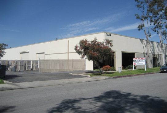 1814 Neville, Orange CA<br /> Free standing, stand alone, industrial building for lease with large private fenced yard for lease.  Excellent location, freeway close!