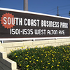 south coast business park.<br /> Only 2 blocks north of South Coast Plaza.