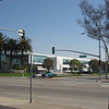 On the corner of Grand and St. Andrew just north of Warner and South of Edinger in Santa Ana CA.<br /> Beautiful Class A Office buildings across the street.
