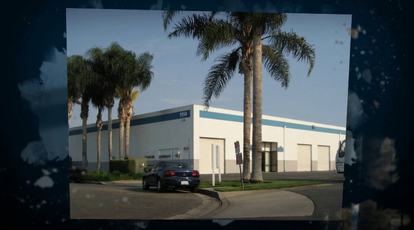 2950 W Central Santa Ana Industrial Center