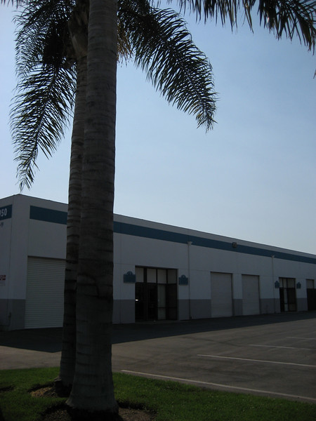Industrial Space for Lease.