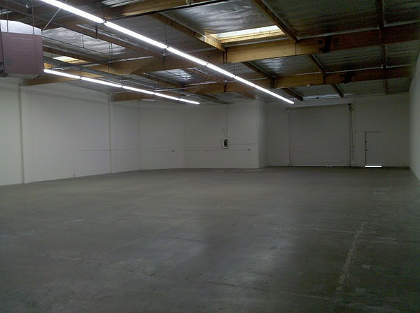 Warehouse Space for lease in Orange County