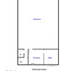 2,560 square foot floor plan