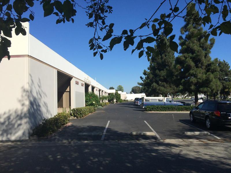 3419 W MacArthur Blvd, Santa Ana CA