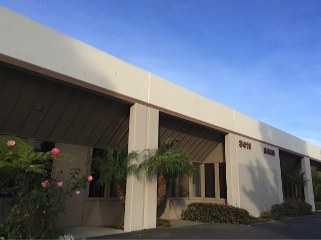 MacArthur Business Center Santa Ana