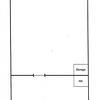3419 MacArthur Floor Plan 3,800 square feet of industrial space