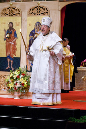 AAC Thursday Liturgy
