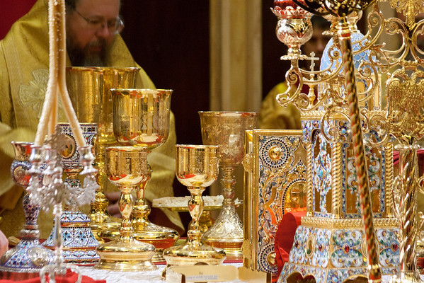 AAC Friday Liturgy