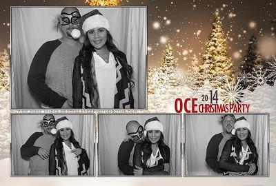 OCE Christmas 2014