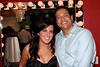 52 Laura Gabell and Javier Latigo at ELEVEN