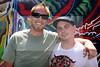 18  Brandon Opalka and Doug Hoekzema  the Marina Fest