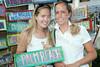 20 Amanda Muir and Ashley Goodman at the Marina Fest