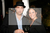 #15 Raymond Franza  (actor from the Sopranos) & Heather Cohen at The Boca Raton Museum of Art
