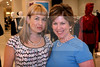 05 Allison Reckson and Randie Dalia at the Saks 5th Ave in Palm Bch Gardens