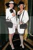 06 Julie Casto and Lisa Van Coppenoll at Mar a Lago