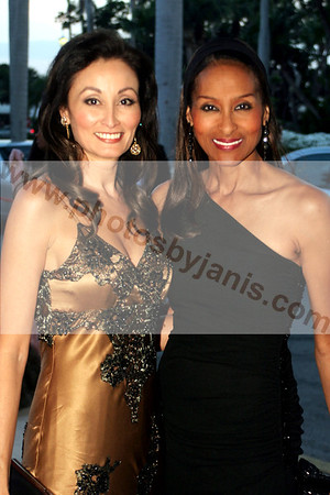Carla Rosenthal & Brenda Montague @ the Boca Raton Resort & Club 8