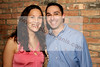 Bridgette Garceau and Todd Martin at the IMPROV COMEDY CLUB at City Place in WPB_IMG_041