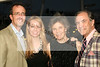 Chip Brady, Allison Weiss Brady, Moria Forbes Mumma, Kip Forbes on Forbes Magazine's yacht The Highlander in in PalmBc_1