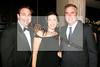 #2 Ralph and Linda Behmoiras with Former Govenor Jeb Bush@The CHRIS EVERT TENNIS GALA