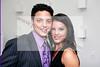 #3 Dino Baccari and Stephanie Pine @ ELEVEN
