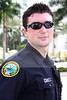 05 Boca Raton Police Officer-Nick Campo  at the Royal Palm Plaza