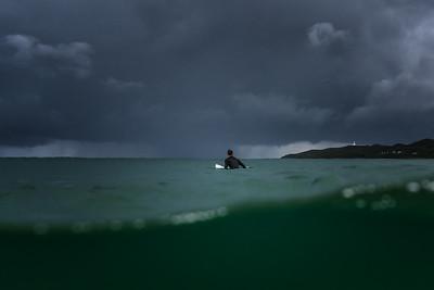 'STORM SURFER'