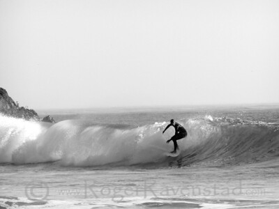 Surfer Big Sur   Are you looking for more Black and White images? Look HERE for all Black and White work.