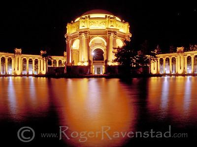 Midnight at the Palace Image I.D. #:  O-12-0##