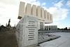 AU 4368  Holocaust memorial