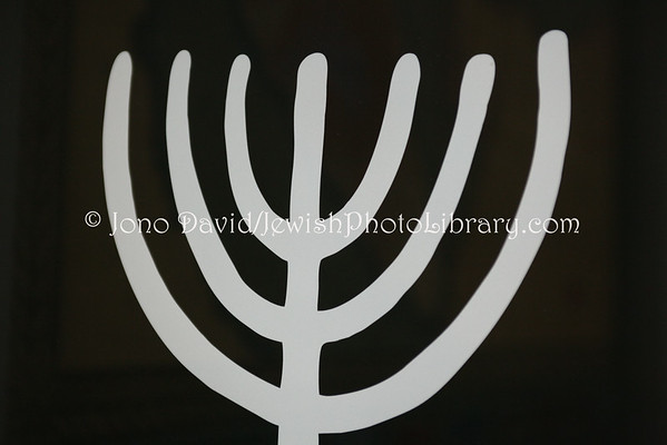 NEW ZEALAND, Auckland. Holocaust Gallery, Auckland (War Memorial) Museum. (9.2010)
