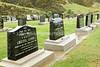 NEW ZEALAND, Wellington: Jewish sector, Makara Cemetery. (8.2010) :