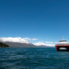 View from Queenstown harbor<br /> Monday October 28th, 2013