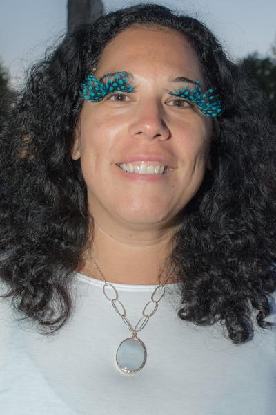 Lisa Marcus Fire Show Coordinator